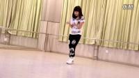 贺美琦小舞王舞蹈室练习欧美风爵士舞
