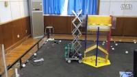 2015FTC机器人青岛二中自动程序2-1