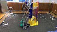 2015FTC机器人青岛二中自动程序2-2