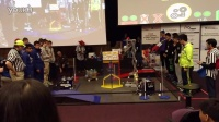 2015FTC机器人挑战赛亚太赛Q62自动阶段