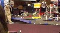 2015FTC机器人挑战赛亚太赛Q62手动阶段