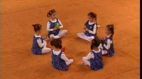 中国舞考级二级音乐反映
