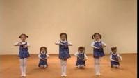 中国舞考级二级手位