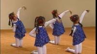 中国舞考级三波浪