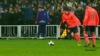 Lionel Messi ● 10 Most INSANE free Kicks Ever