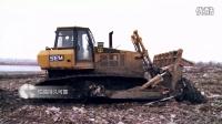 山工机械822推土机宣传视频中文