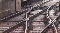 铁路可动心道岔工作原理
