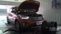 2015款 北京现代ix25 1