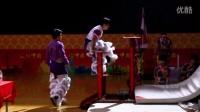 2015年全球华人中华才艺体育大赛(传统醒狮及高桩醒狮)