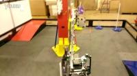 2015FTC Cascade Effect Double-Goal Autonomous (120 points)