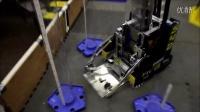2015FTC TEAM 542 WHS Robotics Robot Reveal