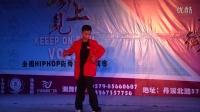 义乌KOS街舞 机械舞基础班 《神奇红西服》