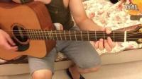 中国好声音 周杰伦 晴天 吉他弹唱-[ IKU ] 热点