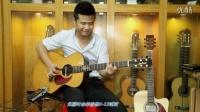 好听!好听!指弹吉他独奏曲朱丽叶吉他X-13翻弹经典指弹