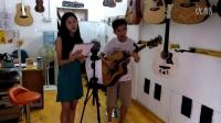 吉他弹唱《爱的箴言》从化吉他(钟惠君,方伯林)