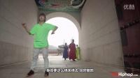 Lia kim (Funky Lia) Popping 教学 第四部分