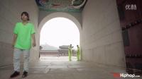 Lia kim (Funky Lia) Popping 教学 第三部分