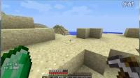 《我的世界》1.9原版生存 第三期 两个沙漠村庄!
