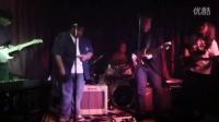 Nic Clark - Al Chesis jammin' some blues