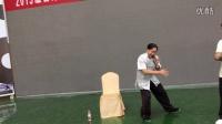 2015朱天才高级拳师培训班 (指裆捶两种练法)