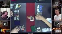 #GPSD Round 2 - Sean Shearer (Jund) vs
