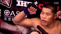 "UFC中国勇士""吸血魔""李景亮 超清集锦"