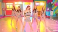小苹果电子舞曲-韩国女团