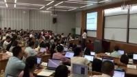 Excel讲师马浩志:北京大学光华管理学院MBA班培训视频
