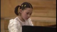 王羽佳演奏:海顿钢琴奏鸣曲HOB.50(C大调 第1~3乐章)