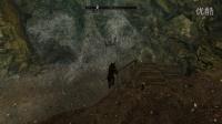 【叶子娱乐解说】上古卷轴5天际恶魔男爵屠杀村中卫兵,遭通缉