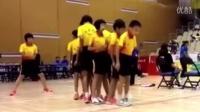 逆天!中国小学生高速跳绳 每分钟200下