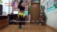 优酷zhanghongaaa广场舞 比赛冠军舞类背面站在草原望北京 最新152步健身舞蹈展示 原创