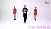 中国健身舞蹈 广场舞 送你一首吉祥的歌 乌兰图雅 王广成编排_标清