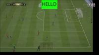 FIFA16 UT 竞技场 内测 视频