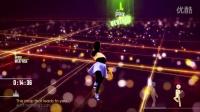 舞力全开2015 PS4版 悄悄传一段《MAPS》