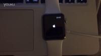 14岁少年破解 Apple Watch ,运行 iOS 4.2.1