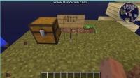 Minecraft 空岛生存Ep.2(下) 万恶的怪物