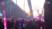 周杰伦魔天伦巡回演唱会郑州站 万人大合唱《晴天》 豫览视界系列