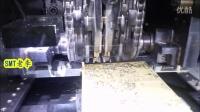 高速卧式联体插件机HS-420B生产家电控制板视频