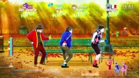 Just Dance® 2015 舞力全开2015 Don't Worry Be Happy 13105分