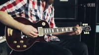 Gibson Les Paul Standard 2014 Wined Red视听