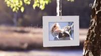 唯美婚礼相册 AE相册 韩式 婚礼 爱情 玫瑰 七夕 情人节 表白 转场 幻灯片 折纸 翻页