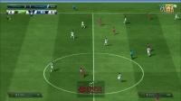 NEST2015线上赛FIFA3D组 64进32 易流vs胡钦