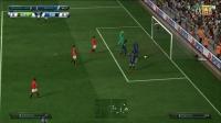 NEST2015 FIFA线上赛 C组 32进16 刘鹏vs蔡浩飞