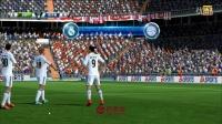 NEST2015线上赛FIFA3 C组8进4 李杨vs张子愚