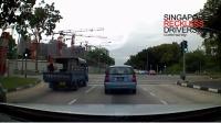 【油管车祸】 Trends In Red Light Running, Singapore Drivers