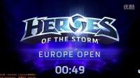 20150824风暴英雄HWC欧洲open2败者组第三轮BOB vs NaVi BO3
