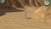 【仙剑奇侠传五前传】第十五期 沙漠瀚海超长剧场版 神龙不让存档!累成狗啊!