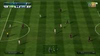 NEST2015线上赛 FIFA C组 8进4 周伊焕vs汤杰诚