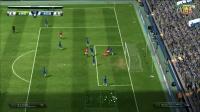 NEST2015线上赛 FIFA 大众组 F组 4进2 金政鑫vs季晓斌